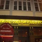 The restaurant in Berlin