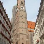 lovely historical church