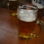 A (standard) liter of beer