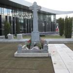Collins Grave