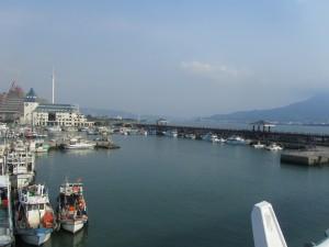The Fisherman's Wharf