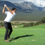 Jade Dragon Snow Mountain Golf Course