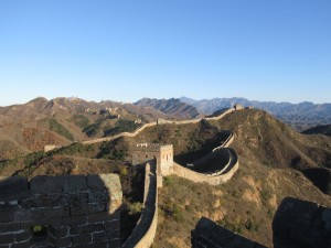 Great Wall!