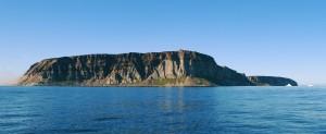Haklyut Island