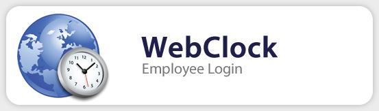 TimeClock Plus WebClock
